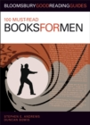 Image for 100 must-read books for men