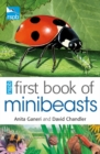 Image for RSPB first book of minibeasts