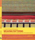 Image for Contemporary weaving patterns