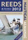 Image for Reeds nautical almanac 2012