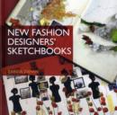 Image for New fashion designers' sketchbooks