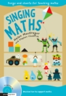 Image for Singing maths  : songs and chants for teaching maths