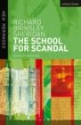 Image for School for Scandal