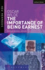 Image for The importance of being earnest: a trivial play for serious people