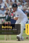 Image for Batting  : how to play, coach and win