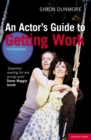 Image for An actor's guide to getting work