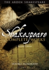 Image for The Arden Shakespeare complete works