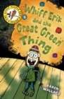 Image for Whiff Eric and the great green thing : 2