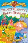 Image for Prince Marvin's great moment