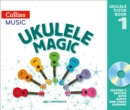 Image for Ukulele magicBook 1