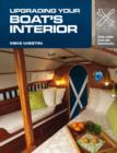 Image for Upgrading your boat's interior