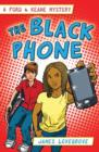 Image for The black phone