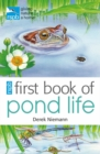 Image for RSPB first book of pond life