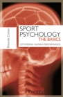 Image for Sport psychology  : the basics