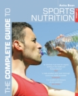 Image for The complete guide to sports nutrition