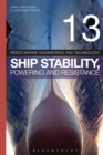 Image for Ship stability, powering and resistance