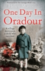 Image for One day in Oradour