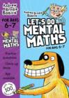 Image for Let's do mental maths for ages 6-7