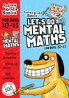 Image for Let's do mental maths for ages 10-11
