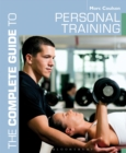 Image for The complete guide to personal training