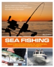 Image for Sea fishing  : expert tips and techniques for yachtsmen, motorboaters and sea anglers