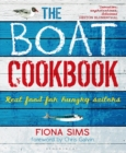 Image for The boat cookbook  : real food for hungry sailors