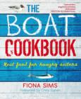 Image for The boat cookbook: real food for hungry sailors