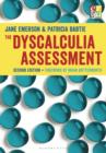 Image for The dyscalculia assessment