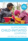 Image for Supporting child-initiated learning