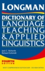 Image for Longman dictionary of language teaching and applied linguistics