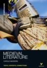 Image for Medieval literature