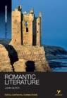 Image for Romantic literature
