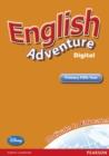 Image for English Adventure Level 5 Interactive White Board
