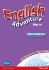 Image for English Adventure Level 4 Interactive White Board