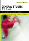 Image for General studies  : A-level study guide