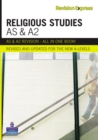 Image for Religious studies  : A-level study guide