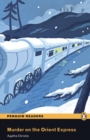Image for Murder on the Orient Express