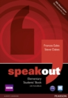 Image for Speakout: Elementary level