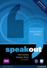 Image for Speakout: Intermediate