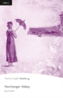 Image for Level 6: Northanger Abbey Book and MP3 Pack