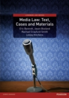 Image for Media law  : text, cases and materials