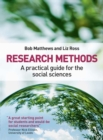 Image for Research methods: a practical guide for the social sciences