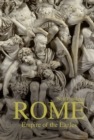 Image for Rome  : empire of the eagles, 753 BC-AD 476