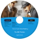 Image for Level 4: The ABC Murders Book and Multi-ROM with MP3 Pack