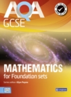 Image for AQA GCSE mathematics for foundation sets