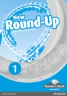 Image for Round Up Level 1 Teacher's Book/Audio CD Pack