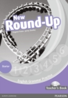 Image for Round Up NE Starter Level Teacher's Book/Audio CD Pack