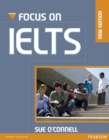 Image for Focus on IELTS New Edition Coursebook/iTest CD-Rom Pack