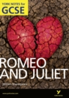 Image for Romeo and Juliet, William Shakespeare  : notes