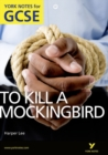 Image for To kill a mockingbird, Harper Lee  : notes